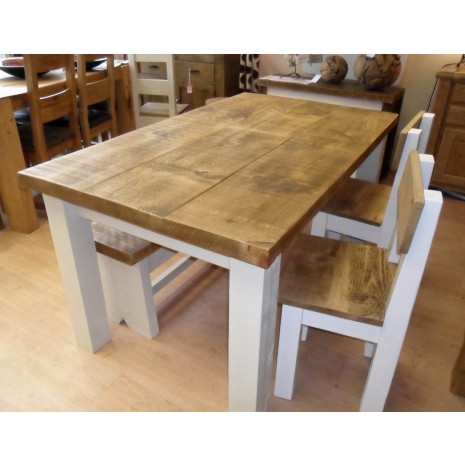"Alpine 2"" Top Table"