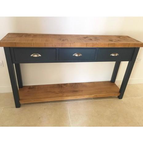 Aspen Large Console Table
