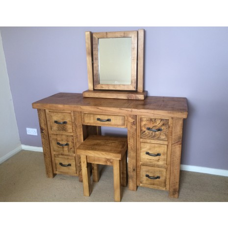 Forest Double Dressing Table
