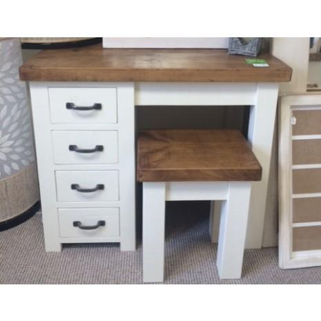 Alpine Single Desk