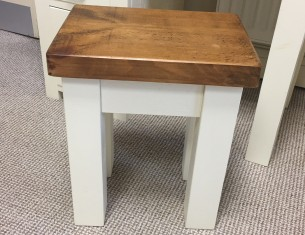 Alpine Stool