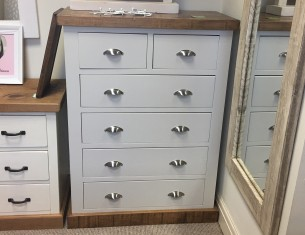 Aspen Chest of Drawers