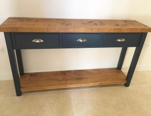 Aspen Large Console Table