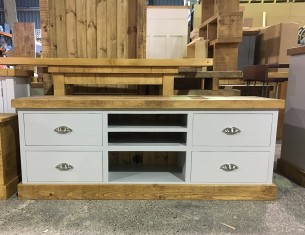 Aspen Large TV Unit
