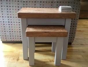 Aspen Nest of Two Tables