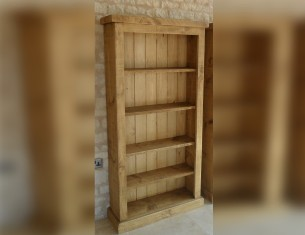 Orchard Large Bookcase