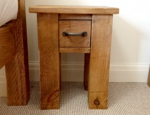 Forest One-Drawer Bedside