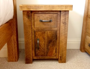 Forest Bedside Cupboard