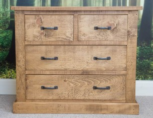 Orchard Two-Over-Two Chest of Drawers