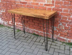 Fletcher's Console Table