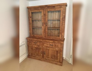 Orchard Glazed Dresser