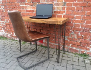 Fletcher's Desk