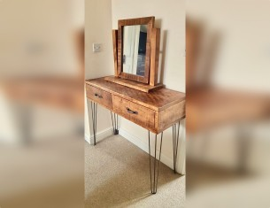 Fletcher's Dressing Table