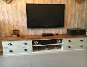 Aspen XL TV Unit