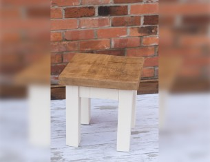 Alpine Side Table