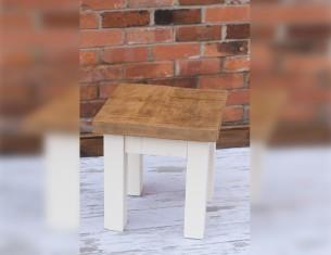 Alpine Side Table