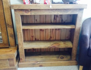 Orchard Small Bookcase