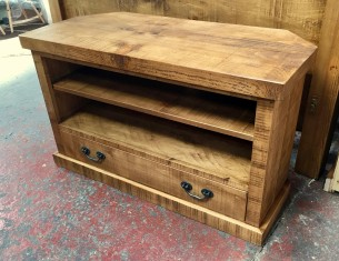 Orchard Corner TV Unit