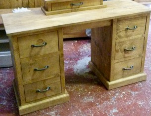Orchard Double Dressing Table
