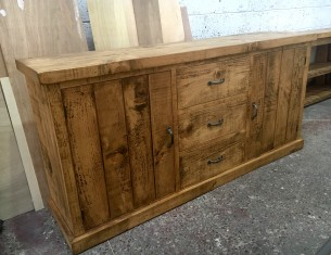 Orchard Large Drawer Sideboard