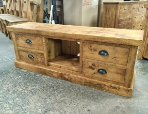 Orchard Large TV Unit