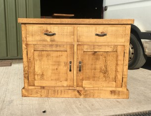 Orchard Panel Sideboard