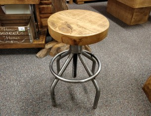 Blacksmith's Stool
