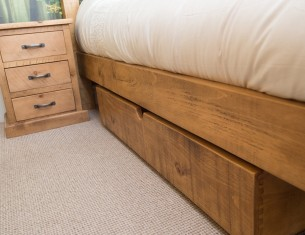 Underbed Drawer