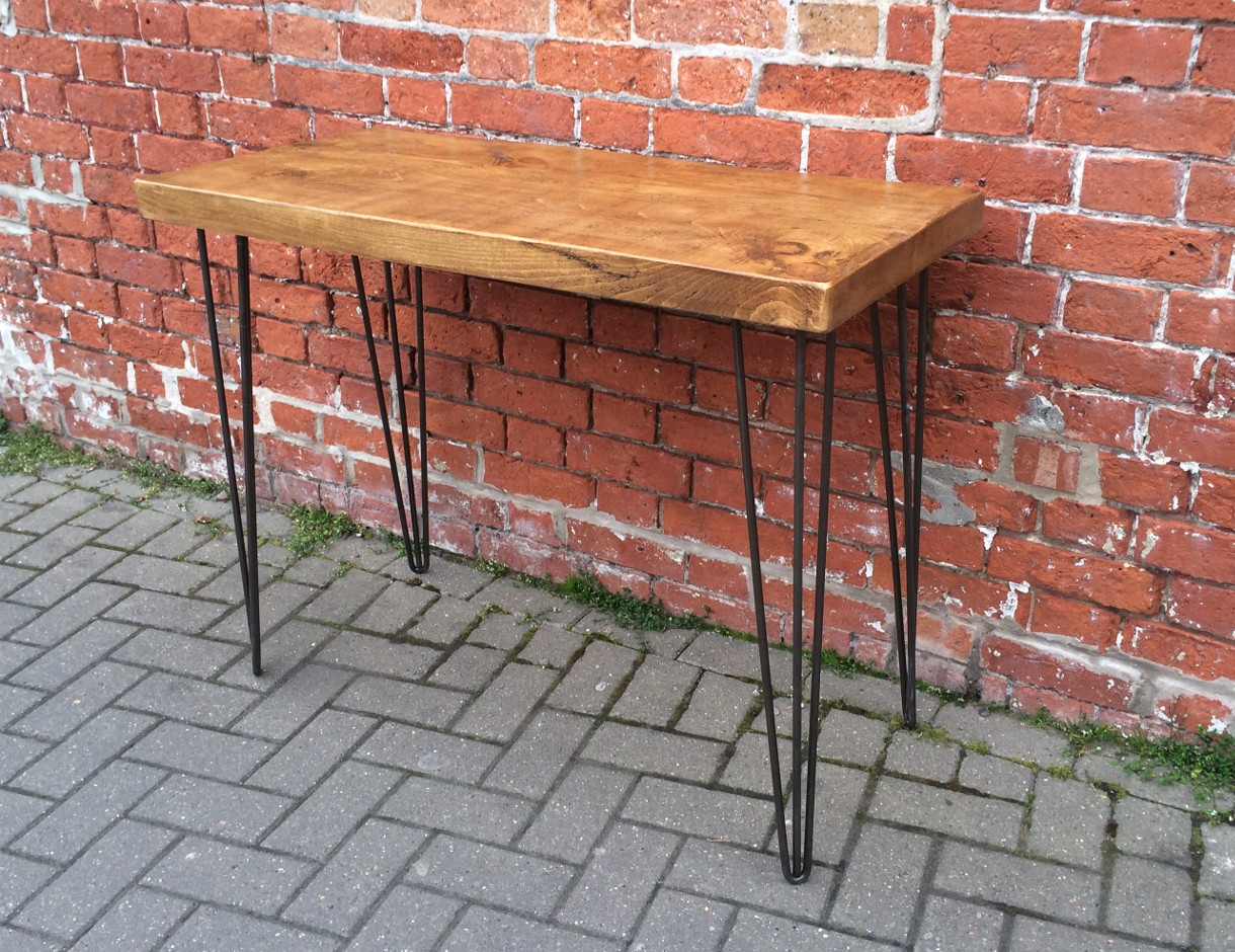Fletcher's Console Table